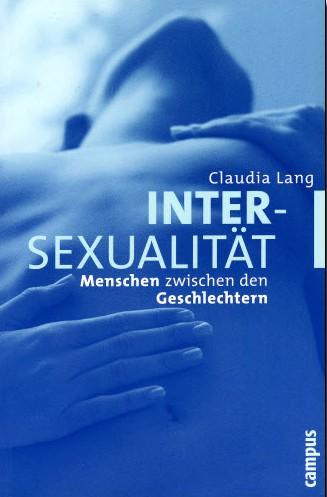 Tabu intersexualitaet