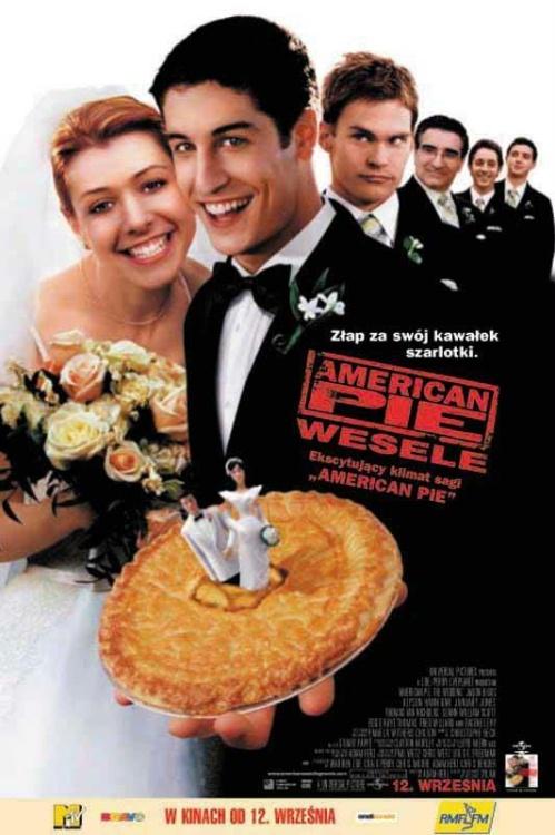 American Pie Wesele American Wedding 2003 Online Ekino Tvpl