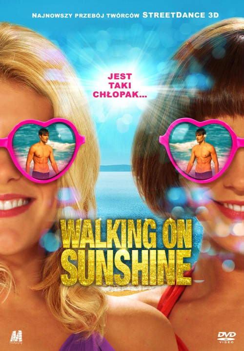 Walking On Sunshine 2014 Online Ekino Tvpl