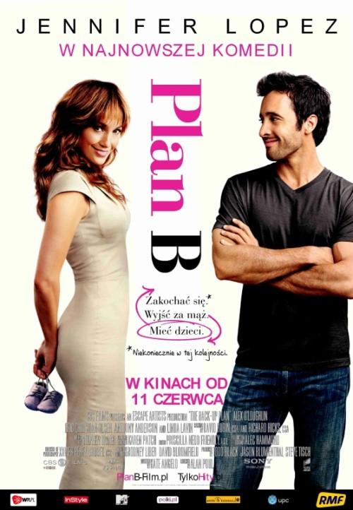 Plan B / The Back-Up Plan (2010) online - eKino-tv pl