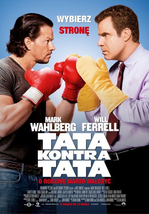 Tata kontra tata / Daddys Home (2015)