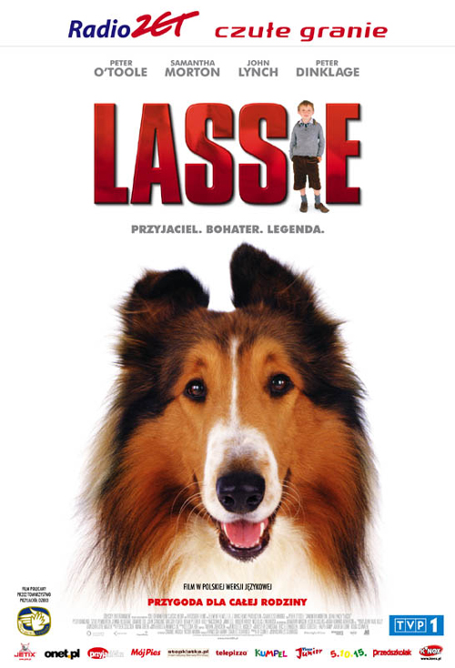 a review of the 2005 film lassie Film books music art  fri 21 jan 2005 2003 est first published  share via email buy the icarus girl at the guardian bookshop the icarus girl by helen.