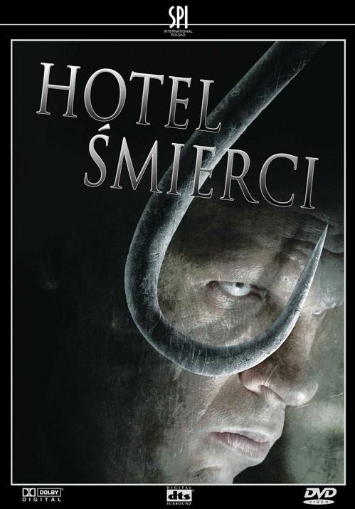 Hotel Smierci See No Evil