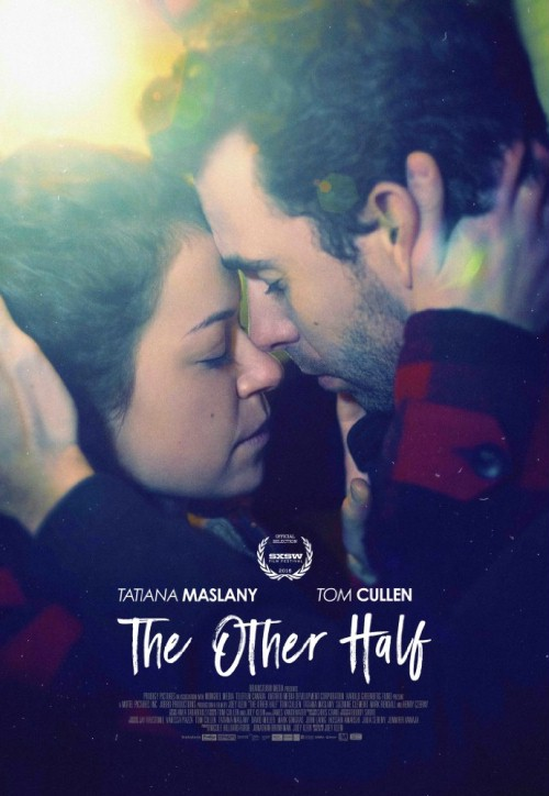 Druga strona / The Other Half (2016)