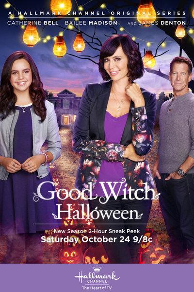 Good Witch Halloween (2015) Napisy PL (2015) online - eKino-tv.pl