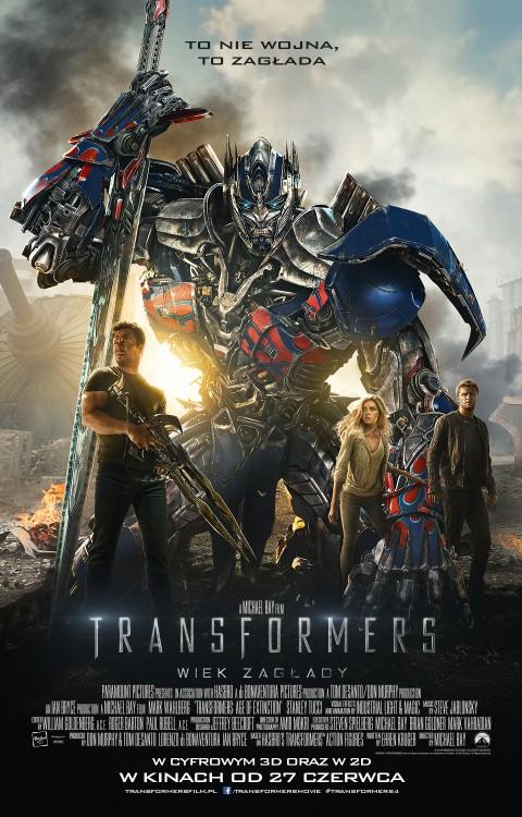 Transformers ekino