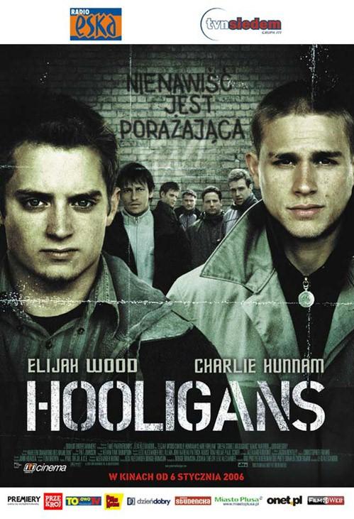 Hooligans Tv