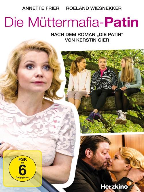 Gang mam: Matka chrzestna / Die Müttermafia-Patin (2015