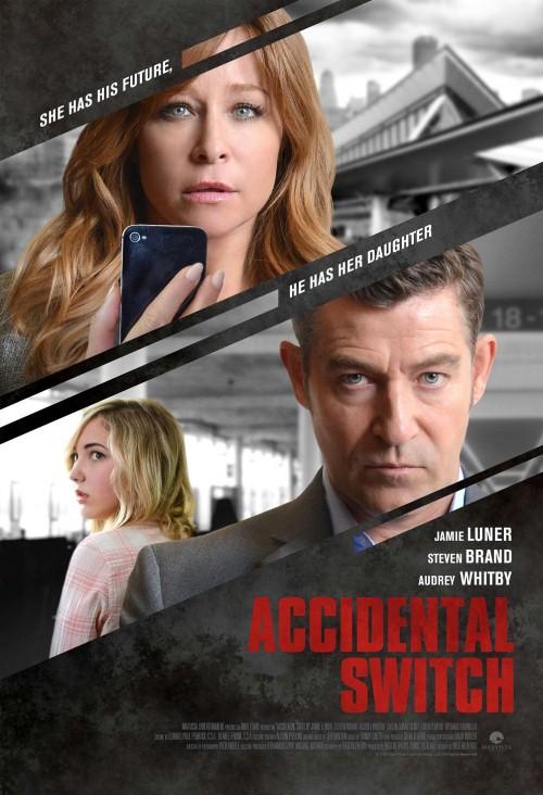 Accidental Switch (2016)