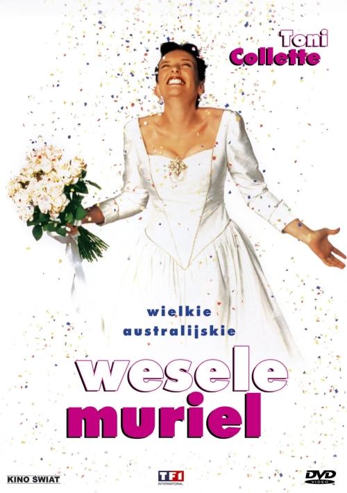 Wesele Muriel Muriels Wedding 1994 Online Ekino Tvpl