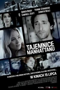Tajemnice Manhattanu - FULL HD / Manhattan Nocturne