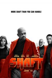 Shaft - HD /