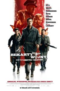 Bękarty wojny - HD / Inglourious Basterds