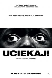 Uciekaj! - HD / Get Out