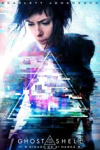 Ghost in the Shell - CAM