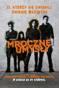 Mroczne umysły - HD / The Darkest Minds