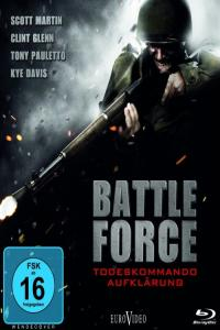 Na froncie / Battle Force
