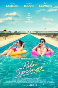 Palm Springs - HD /