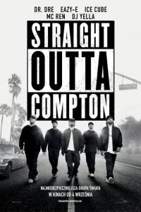 Straight Outta Compton - HD /