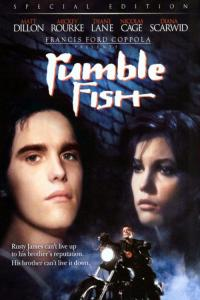 Rumble Fish /