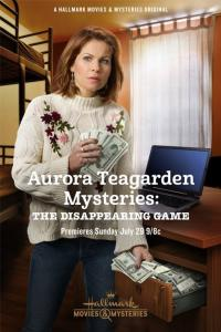 Aurora Teagarden Mysteries: The Disappearing Game - ENG /
