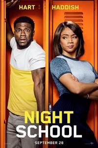 Night School - ENG - HD /