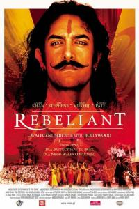Rebeliant / The Rising: Ballad of Mangal Pandey