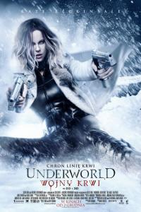 Underworld: Wojny krwi - ENG - CAM / Underworld: Blood Wars