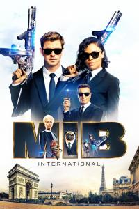 Men in Black: International - HD - Napisy Translator! /