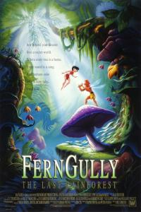 Dolina paproci / FernGully: The Last Rainforest