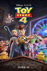Toy Story 4 - ENG - CAM /