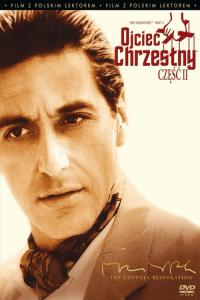 Ojciec chrzestny II HD / The Godfather: Part II
