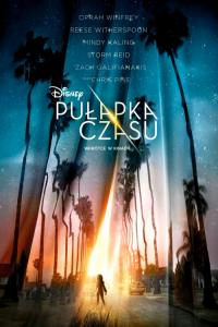 Pułapka czasu - CAM / A Wrinkle in Time