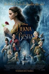 Piękna i Bestia (dubbing kinowy) / Beauty and the Beast