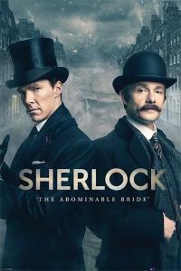 Sherlock i upiorna panna młoda - HD / The Abominable Bride