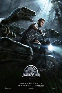 Jurassic World - HD /