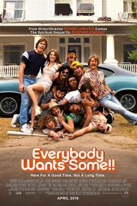 Everybody Wants Some!! /