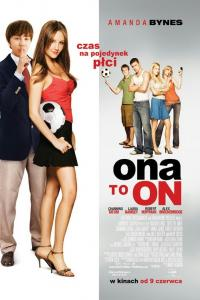 Ona to on / She's the Man