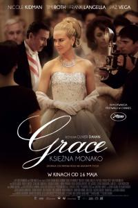 Grace księżna Monako / Grace of Monaco