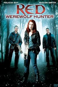 Red: Werewolf Hunter /