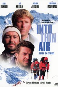 Śmierć na Evereście / Into Thin Air: Death on Everest