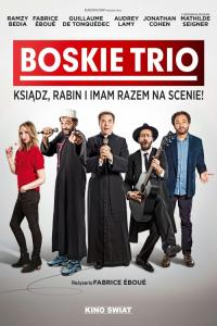 Boskie trio - HD / Coexister