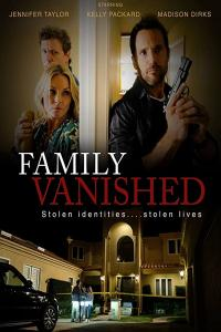 Family Vanished - ENG /