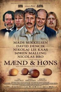 Mężczyźni i kurczaki / Mænd og høns