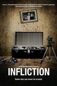 Infliction - HD /