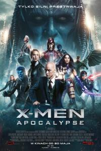 X-Men: Apocalypse - HD /