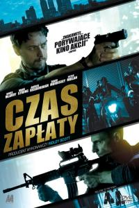 Czas zapłaty - HD / Welcome to the Punch