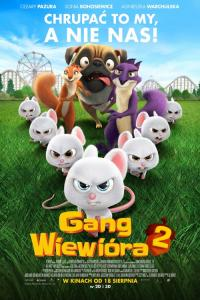 Gang Wiewióra 2 - CAM / The Nut Job 2: Nutty by Nature
