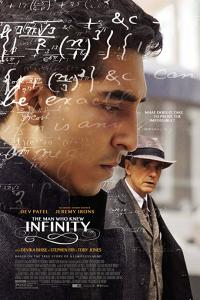 The Man Who Knew Infinity /