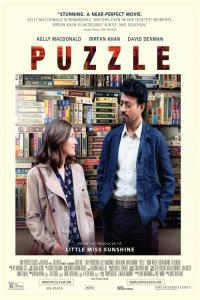 Puzzle - HD /